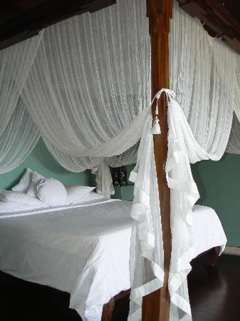 Baliku Dive Resort: Our Room