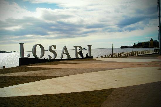 Makassar, Indonesia: Losari