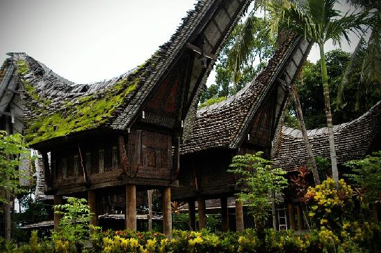Makassar, Indonesia: Rumahadat