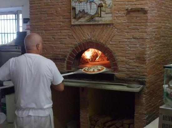 Pizzeria Antica Napoli da Pasquale