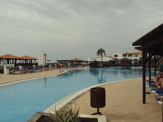 TUI MAGIC LIFE Fuerteventura: piscina