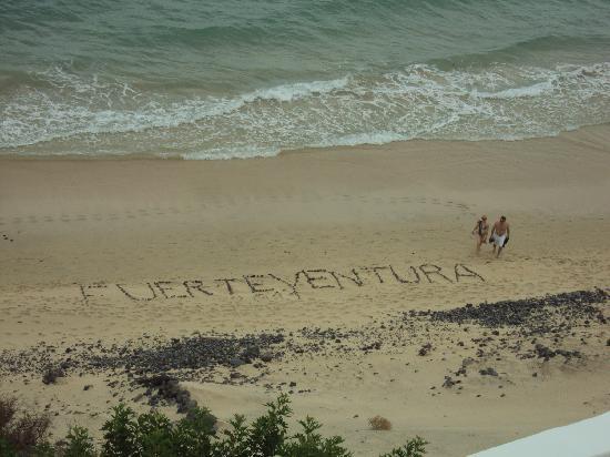 TUI MAGIC LIFE Fuerteventura: playa