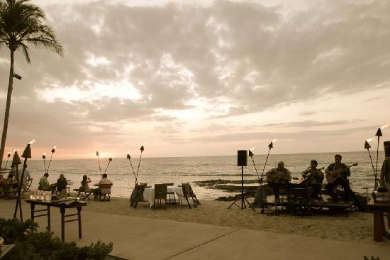 Four Seasons Resort Hualalai: Surf, Sand and Stars