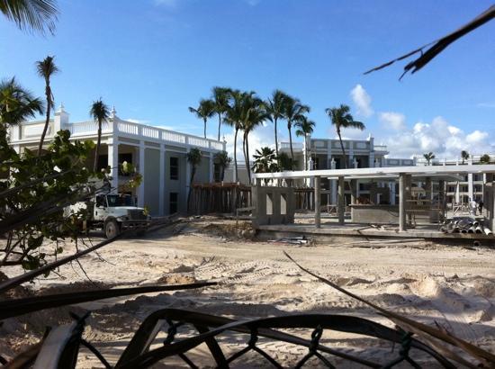 Hotel Riu Palace Punta Cana: 28th September new riu