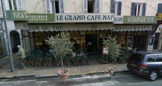Le Grand cafe Napoleon