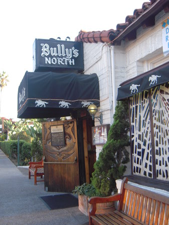 Bully's : Del Mar, Calif.