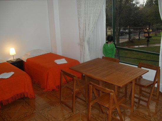 A Bogota On Holidays: Apartamento