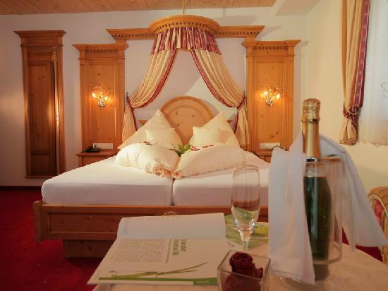 Aufham, Alemania: Romantik-Junior-Suite