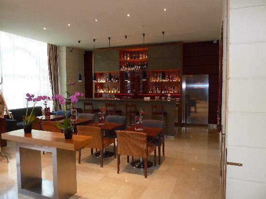 K+K Palais Hotel: Lobby Bar