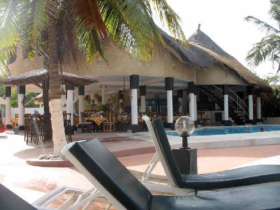 Hotel Africa Queen Somone