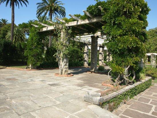 Parque de Matalenas
