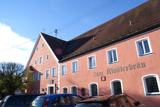 Zum Klosterbräu