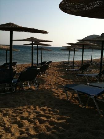 Apsenti Couples Only - Mykonos: sundown