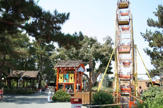 Things To Do Near Knotts Berry Farm Hotel