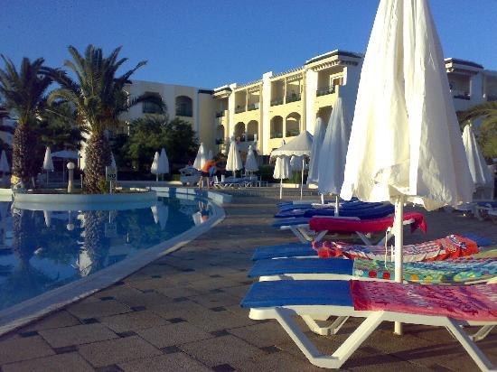 Soviva Resort: great  relaxing time