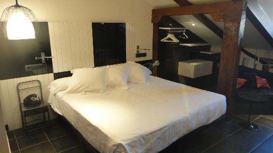 Posada del Leon de Oro: suite 304