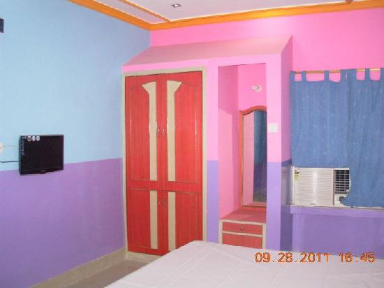 Nawada, Indie: Luxury Suite