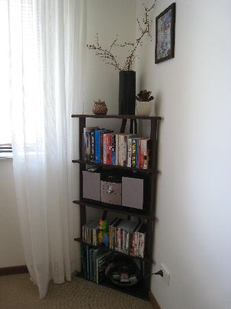 Torquay Toongahra BnB: Books, Games and Videos