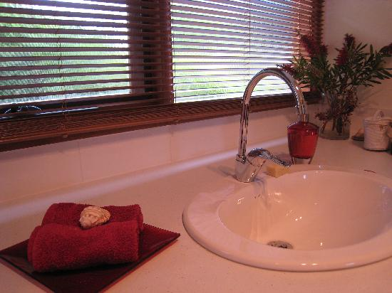 Torquay Toongahra BnB: Sink