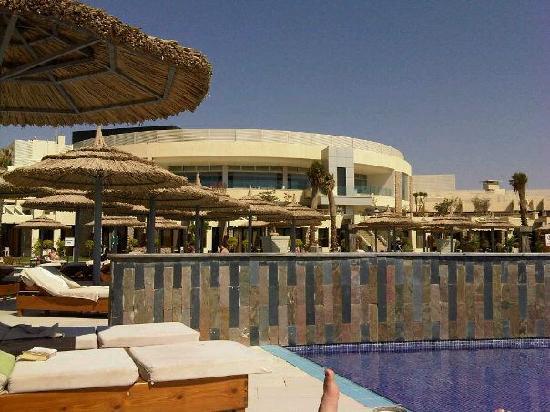 Coral Sea Sensatori - Sharm El Sheikh: pool