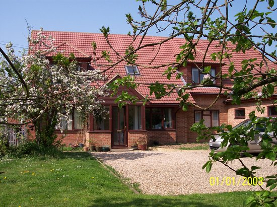 Photo of Westgrange House B & B Herne Bay