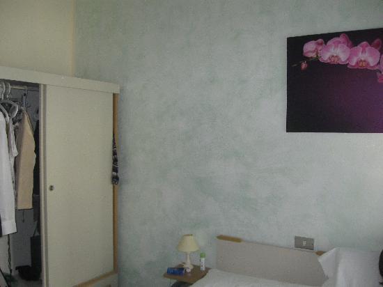 Hotel Nuovo Giardino: Stanza doppia