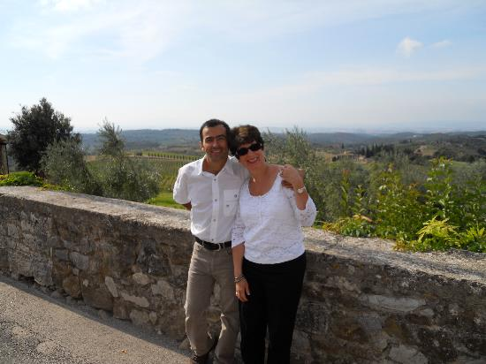 Tours Around Tuscany: Gianni