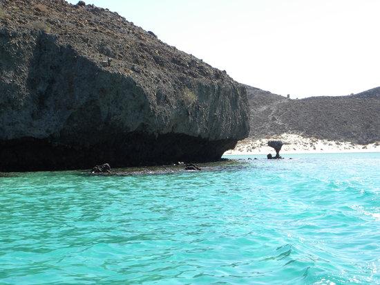 Espiritu & Baja Tours