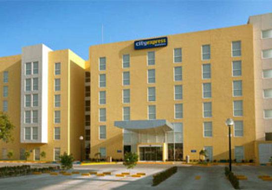 培亞德爾卡曼城市快捷飯店照片