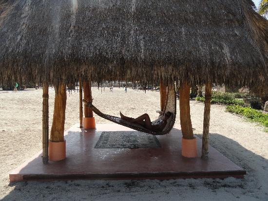 โรงแรมโนโวเทล ลอมบอก: plage