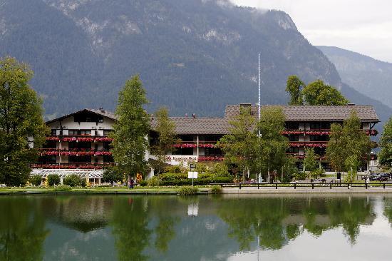 Riessersee Hotel Bewertung
