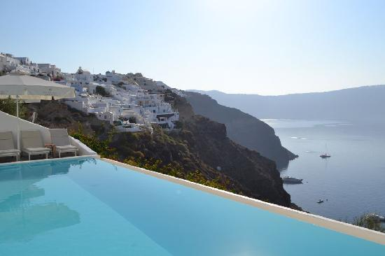 Foto di Andronis Luxury Suites, Oia
