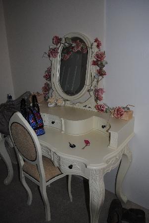 Gannon's B&B: espejo de las princess!!!