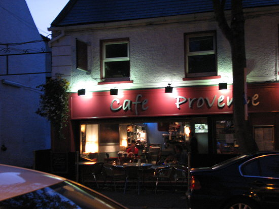 Cafe Provence: Best Breakfasts all Day Long!