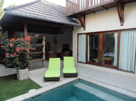 Ilotbali : villa