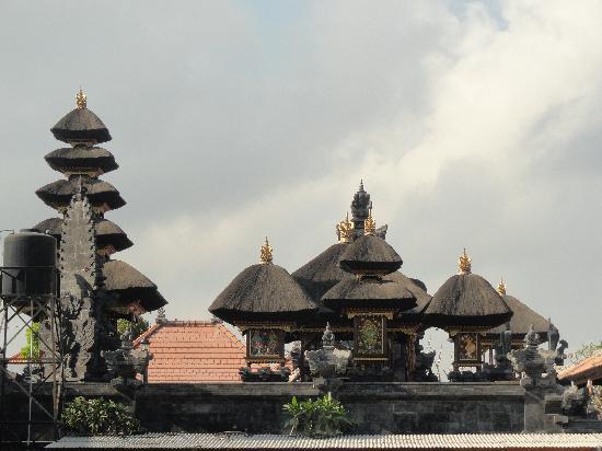 Ilotbali : temple voisin