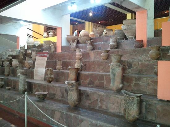 Museo de Antropologia de Salta
