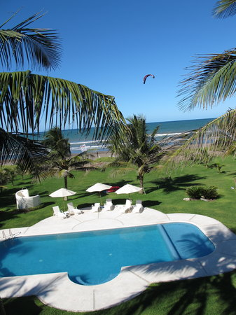 Photo of Taboga: Eco Boutique Hotel Monte Gordo