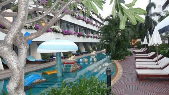 차 - 암 메타발라이 호텔 사진