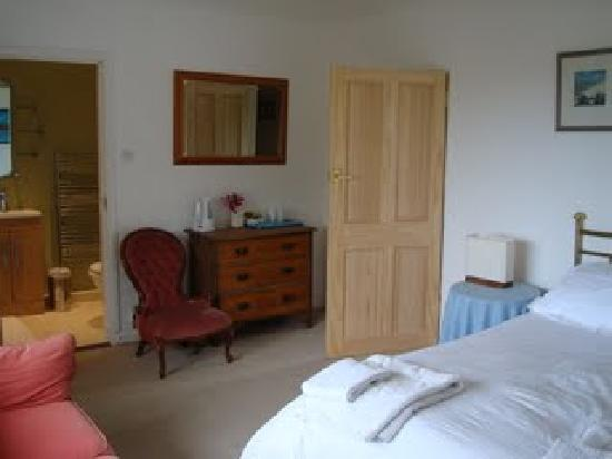 Middown House: Double Room