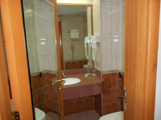 Nihal Palace Hotel : Delux Room View4
