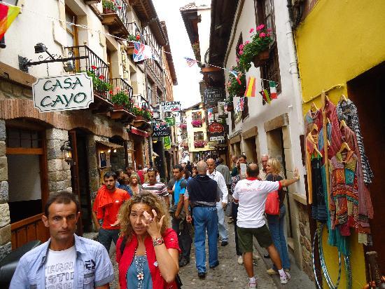 Restaurante casa cayo potes fotos n mero de tel fono y restaurante opiniones tripadvisor - Casa de cantabria en madrid restaurante ...