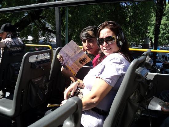 Nosotros el Bus