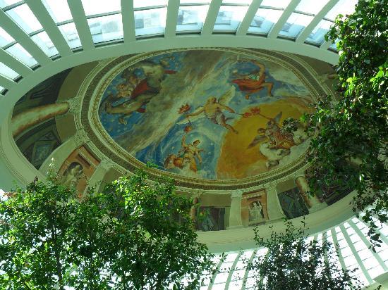 Iberostar Grand Hotel Paraiso : Detalles elegantes y distinguidos en cada rincòn del hotel.