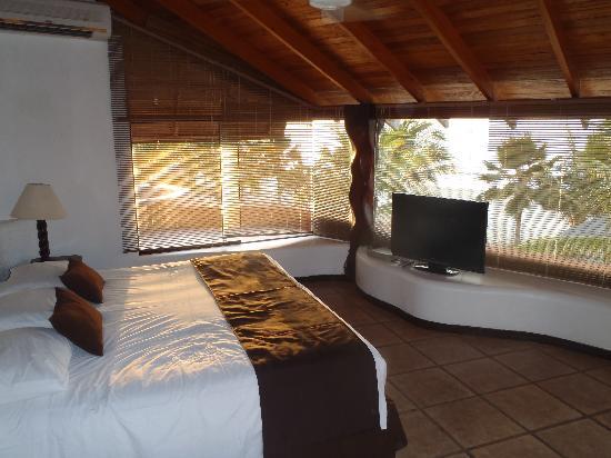 Punta Sal Suites & Bungalows Resort: Habitacion presidencial