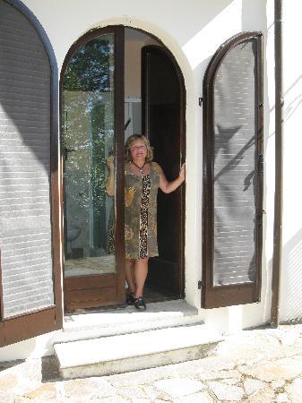 Villa Gaia Seggiano: Can I live here forever?