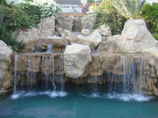 Hyatt Regency Sharm El Sheikh Resort: Rivières
