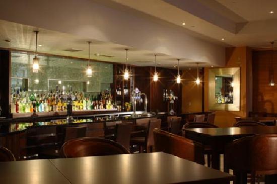 Hilton Hotel Glasgow Restaurant