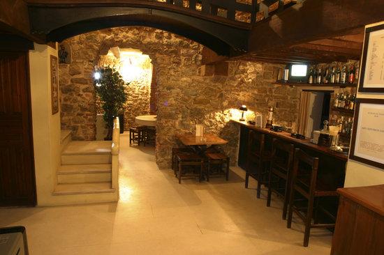 Petrarum Domus Bar Restaurante