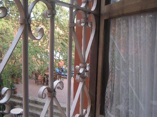 Hosteria San Roque: detalles...